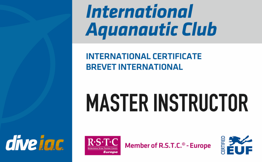 master_instructor Wissing